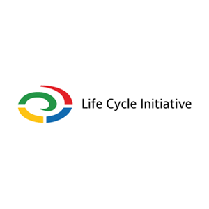 Logo: Life Cycle Initiative